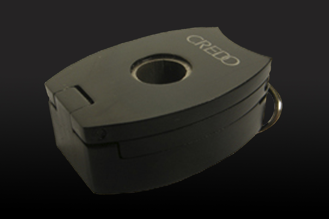 Credo 3  in  1 Punch  Small & Key Chain
